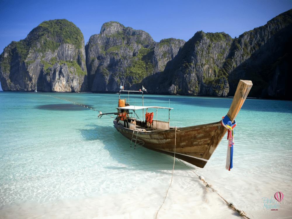 Dicas Tailândia